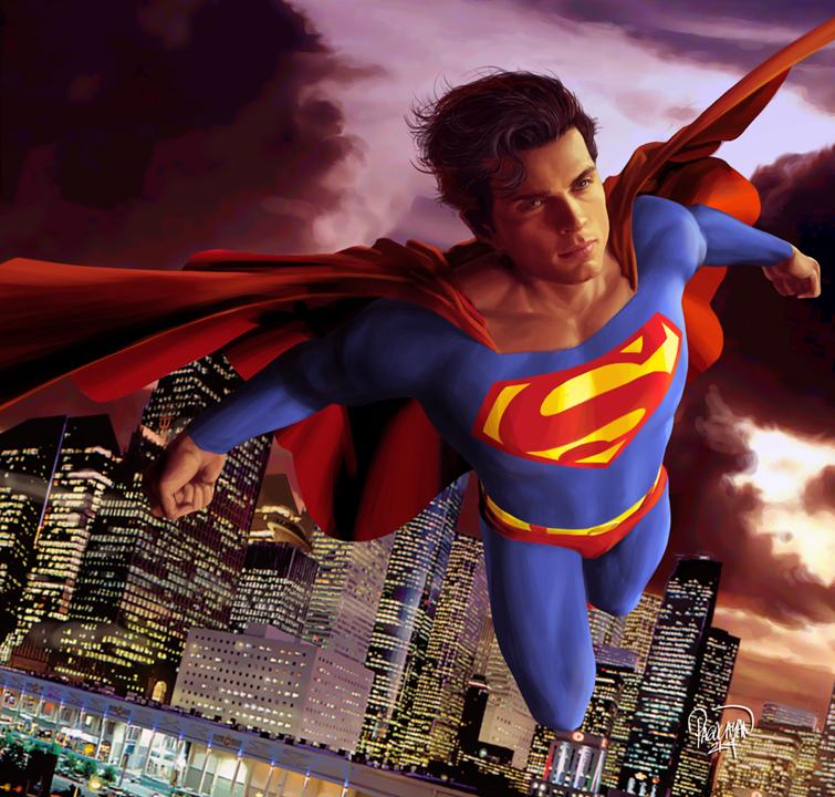 What Superman Means | The Battousai